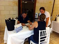 d'Arapr a Radici del Sud 2016 (Sparkling Wines of Puglia) Tags: ros spumante metodoclassico btob radicidelsud salonedeivinimeridionali