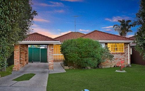 8 Moncrieff Close, St Helens Park NSW 2560
