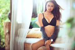 Lhea Bernardino (brymanaloto) Tags: lighting sexy beauty asian glamour nikon photoshoot philippines dramatic sensual bm boudoir cinematic metromanila colorgrading weshootpeople nikond610 lheabernardino brymanaloto jrconstantino