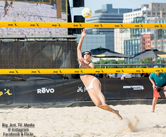 OX7A7687-1 (Big Ant TV Media LLC (Freelance Photographer)) Tags: volleyball summerolympics canoninc newyorkcityfashion canon5dmarkiii 5dmarkiii canon5dmarkiv canon7dmarkii