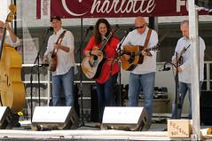 Donna Ulisse & the Poor Mountain Boys (joeldinda) Tags: june nikon bluegrass charlotte michigan band d300 2016 charlottebluegrassfestival eatoncounty 3155 nikond300 eatoncountyfairground donnaulisseethepoormountainboys