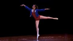 All By Myself (gus) Tags: dance ballerina danza dancer 1200 28 7002000mm nikond750