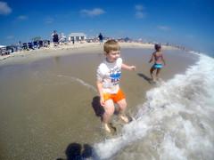 G0062160 (Tom Simpson) Tags: ocean beach newjersey nj nate nathaniel jerseyshore avonbythesea