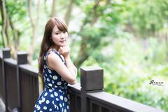 DSC05374-1 (Bruce's Photography Studio) Tags: people woman girl canon pretty sony taiwan taipei tw  ef85mmf18usm sonya7 sonyilce7