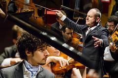 Colli-Thomson_04-09 (Cicero Rodrigues) Tags: brazil piano orchestra classicalmusic osb msicaclssica orquestrasinfnicabrasileira braziliansymphonyorchestra federicocolli neilthomsonconductor