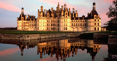BWN7GJ (bruno_colombi1) Tags: house france home reflections de french medieval historic valley cher chambord chateau et loire stately bhl 5856x