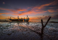The Bait (Jose Hamra Images) Tags: kelan bali denpasar beach sunset sunrise landscape