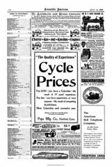 1896-07-25. Scientific American V.75 N (70) (foot-passenger) Tags: 1896 americanillustratedmagazine sciam scientificamerican internetarchive    50 50thanniversary