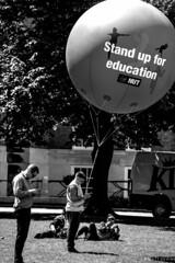 Bristol National Union of Teachers Strike & March (happysnapper999) Tags: bristolstrike nationalunionofteachers nut solidarity austerity bristol uk