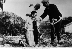 HU006549 (ngao5) Tags: china people asia victim rope few males hanging adults punishment casualty execution executioner politicalandsocialissues secondsinojapanesewar19371945 warvictim