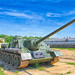 Dedication to the Great Victory Day  Soviet Self Propelled Tank Destroer SU-100