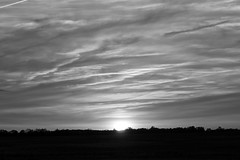 Country Sunset 05.07.2013 (4) (Stormy Sky Photography) Tags: sunset red sky blackandwhite bw color monochrome clouds silver warm sony country missouri effect stormysky stormyskies angrysky sonyalpha sonya77 dysongphotography dysongphotographycom stormyskyphoto stormyskyphotography williamsburgmo