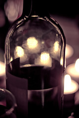 Day 366 - End (iminhull) Tags: glass oneaday candles candle dof wine photoaday wineglass winebottle happynewyear pictureaday photooftheday project365 project3651 photoftheday project366 geocity camera:make=canon exif:make=canon exif:iso_speed=800 exif:focal_length=50mm bestoftheday camera:model=canoneos450d geostate geocountrys exif:lens=ef50mmf18ii exif:model=canoneos450d exif:aperture=18 geo:lon=17983333333333 geo:lat=53830813888888