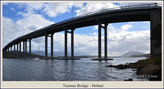 TASMAN BRIDGE (Jeff Crowe) Tags: