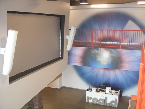 Photo - RealD Atrium