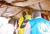 Thousands of Refugees Moved Before the Rains Hit South Sudan (UNHCR) Tags: southsudan staff relocation registration visibility sudaneserefugees