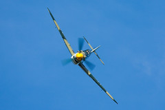 Buchon (Huw Hopkins LRPS Photography) Tags: england spring united may kingdom airshow duxford cambridgeshire airfield iwm 2013