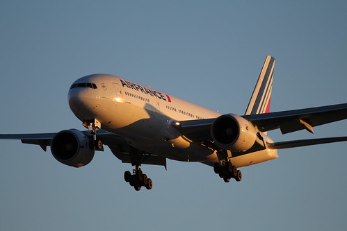 Air France | Boeing 777-200ER @ GRU