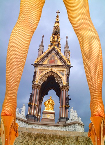 "A for Albert Memorial • <a style=""font-size:0.8em;"" href=""http://www.flickr.com/photos/63266443@N03/8969696641/"" target=""_blank"">View on Flickr</a>"