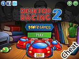桌面賽車2:修改版(Desktop Racing 2 Cheat)