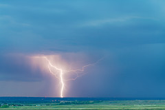 Natures Avenging Spirit (Striking Photography by Bo Insogna) Tags: summer sky storm nature weather night skyscape landscapes skies fineart scenic monsoon strike lightning lightening storms thunderstorms severeweather supercell coloradonature coloradolandscapes jamesboinsogna thelightningman coloradoweather coloradonaturelandscape