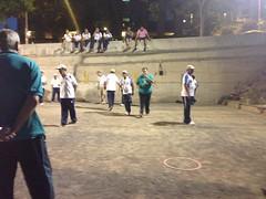 Liga Canaria de Petanca 2013