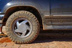 Ford Explorer (Rodnei Reis Fotografia Sacramento/MG/BR) Tags: ford car tire paisagem dirt carro pneu história sujo pirelli desemboque darktable scorpionmud jaguarinha