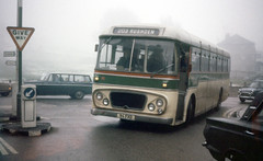 beds - ucoc 94fxd luton early 70s JL (johnmightycat1) Tags: bus bedfordshire unitedcounties birchbros