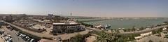 Shatt Al-Arab Waterway, Iraq