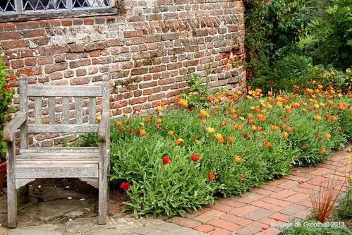 Garden Chair 2