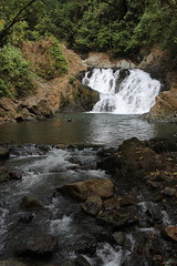 Parque Nacional Chagres (twiga_swala) Tags: park parque fall rio america forest river mesoamerica waterfall amrica rainforest scenery central selva national tropical geography panama np wilderness nacional panam catarata cascada chagres