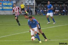 Falta sobre Sergio Rodriguez (Dawlad Ast) Tags: sergio real asturias carlos oviedo futbol nuevo rodriguez tartiere logroñes