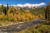Mountain Stream (Amy Hudechek Photography) Tags: autumn mountains fall colorado stream gunnisonnationalforest happyphotographer ericksonsprings amyhudechek