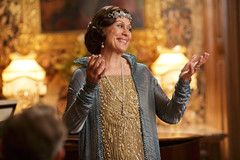 Kiri Te Kanawa to appear in Downton Abbey
