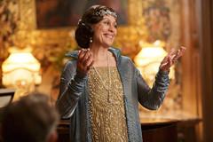 Kiri Te Kanawa to appear in Downton Abbey