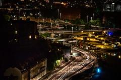 Bristol at nite