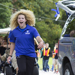 """<b>Homecoming Parade</b><br/> Luther Homecoming parade on Saturday, October 5, 2013. Photo by Breanne Pierce<a href=""""http://farm8.static.flickr.com/7420/10122045736_700054c3dc_o.jpg"""" title=""""High res"""">∝</a>"""