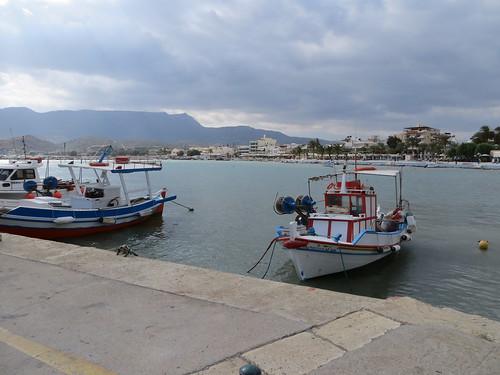 Sitia, Crete, Oct 2013