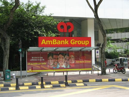 Jln Raja Chulan Infront Of Ambank