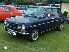 337 Simca 1100 GLS (1979) (robertknight16) Tags: france 1970s simca