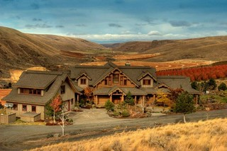 Oregon - Luxury Wingshooting Lodge 1