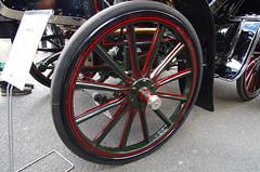 1900 Daimler Tonneau (2-cyl, 6hp) (Graham Woodward) Tags: oldcars daimler londontobrighton veterancars pre1905 pentaxk5 regentstreetmotorshow daimleruk daimlergb londontobrightonrun2013 2103regentstreetmotorshow