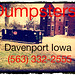 (563) 332-2555 Dumpster Prices Quad Cities il