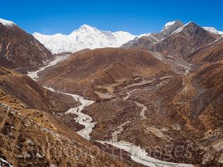 Dudh Kosi valley