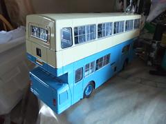 05242 1/24 scale DMS by BEST CHOOSE MODELS (Raphael Drake) Tags: 124 daimler fleetline dms cmb daimlerfleetline chinamotorbus bestchoose 124bus 124dms
