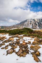 Murodo (Tateyama-Kurobe Alpine) (Tonnaja Anan Charoenkal) Tags: winter snow japan alpine gorge kurobe murodo tateyame
