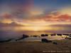 A Glowing Sunset (Marcella Spanò Garsia) Tags: sunset sea italy seascape italia tramonto mare sicily sicilia bestcapturesaoi elitegalleryaoi flickrstruereflection1 flickrstruereflection2 flickrstruereflection3
