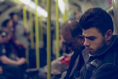 Tube portraits (2 of 3)