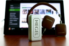 Hegel SUPER headphone amplifier (w/ DAC) (arnold_cruz) Tags: