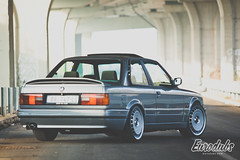 "BMW E30 • <a style=""font-size:0.8em;"" href=""http://www.flickr.com/photos/54523206@N03/11978979395/"" target=""_blank"">View on Flickr</a>"